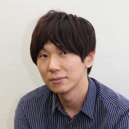 古市憲寿氏の写真の顔