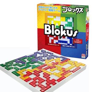 ブロックスのゲーム写真