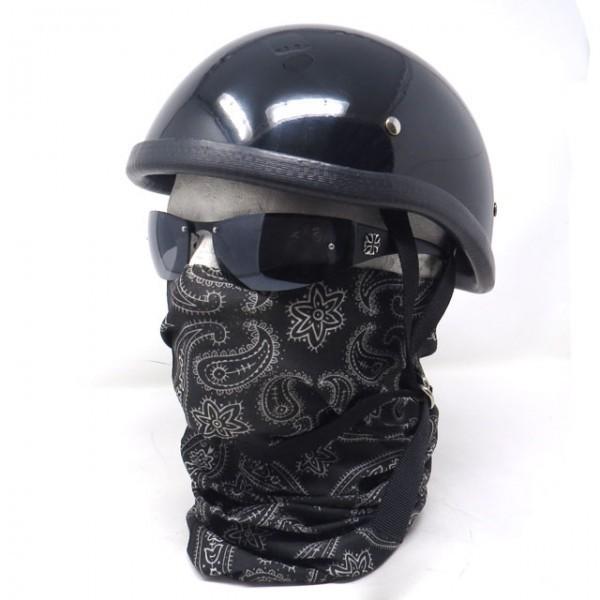 バフマスクの写真