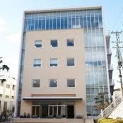 岐阜女子大の校舎