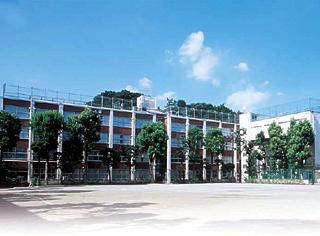 聖徳学園高校