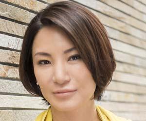 広瀬香美さんの写真