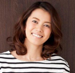 横井リマさんの母親中林美和