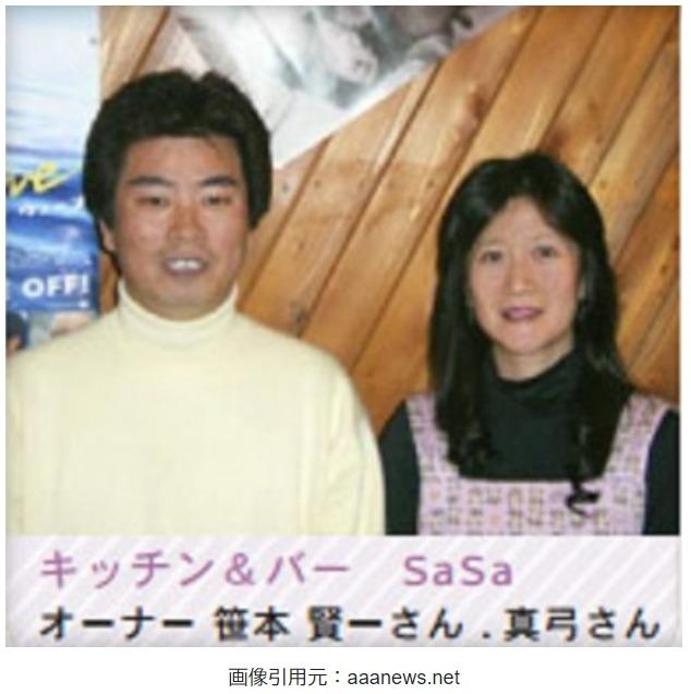 三浦春馬の父と母