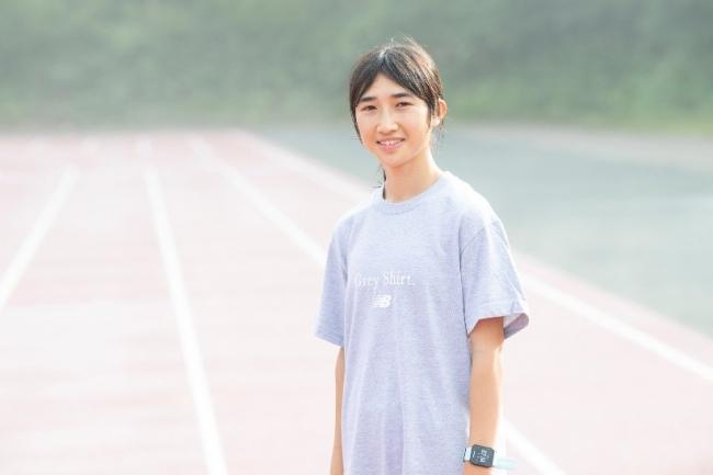 田中希実の母と父も陸上選手で身長や体重は?同志社大学出身のハーフ?