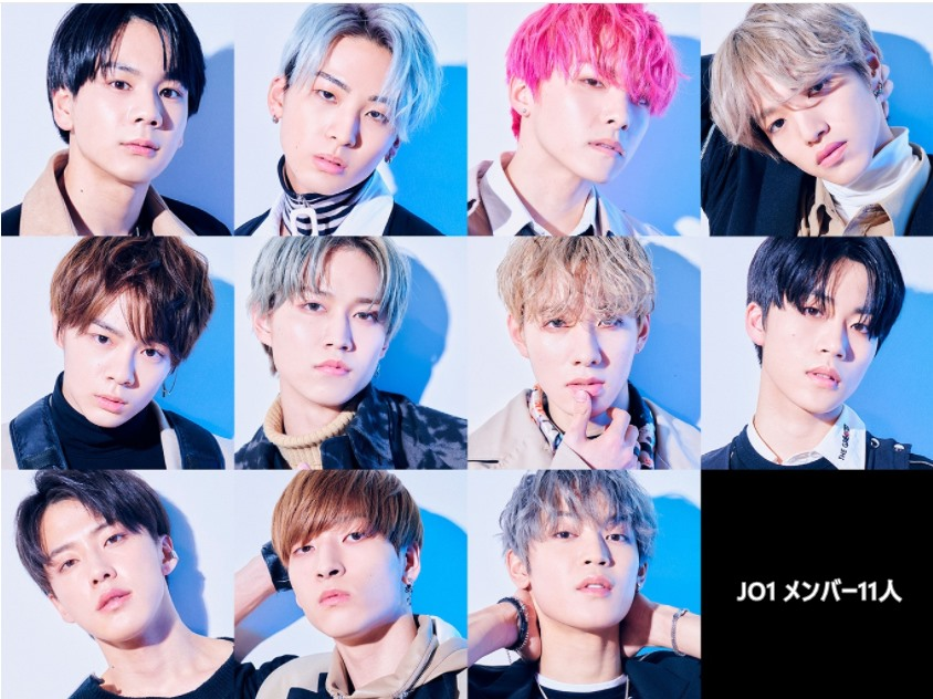 "<span class=""title"">JO1は韓国っぽいけど日本人アイドルなの?メンバーが韓国人に似てる理由</span>"