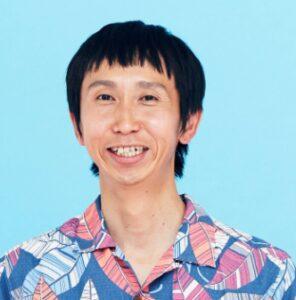 山根良顕さんの顔画像